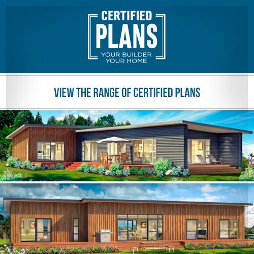 Rotorua Plans House